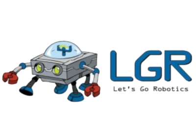 Let's Go Robotics Biotech Robot Automation