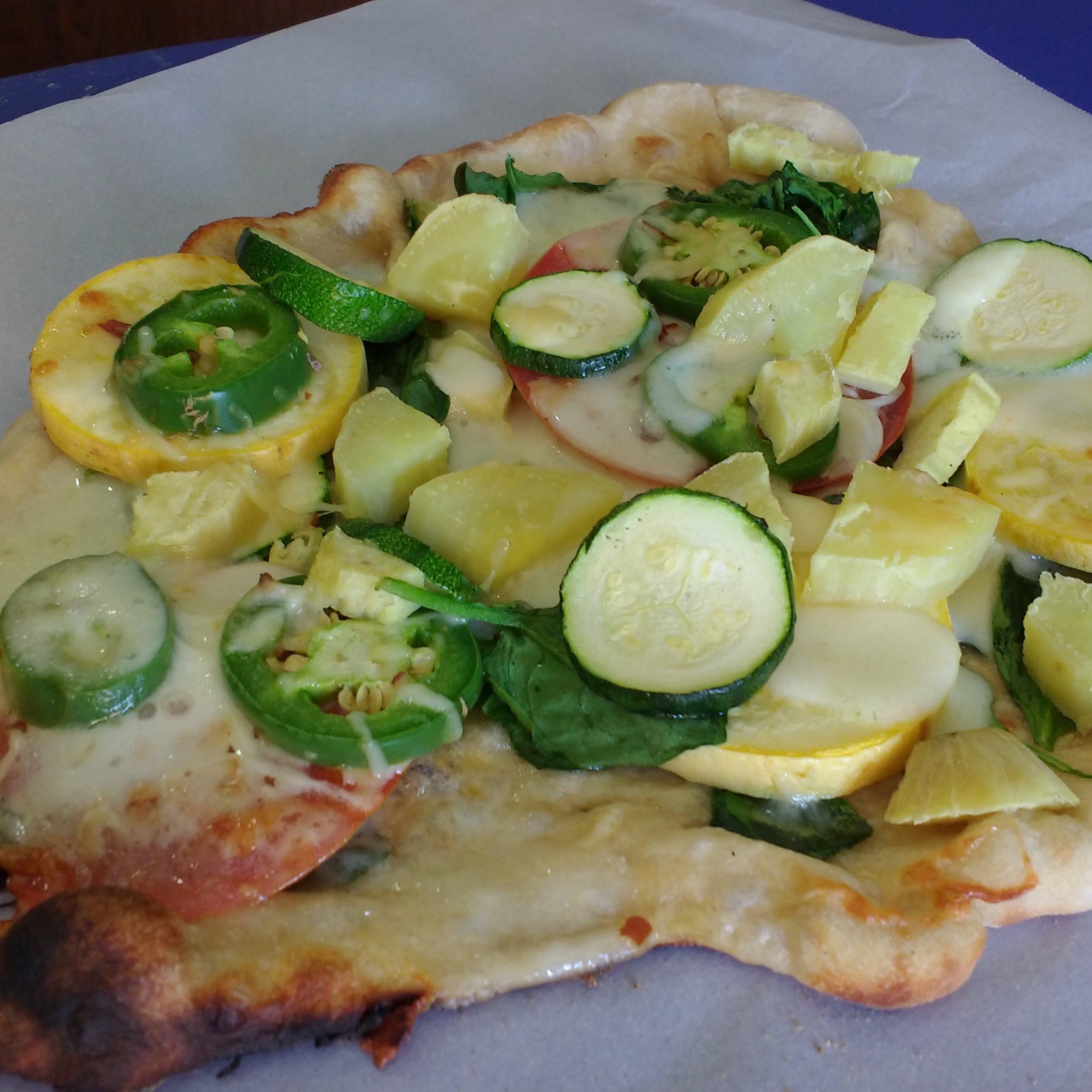 PizzaVeg