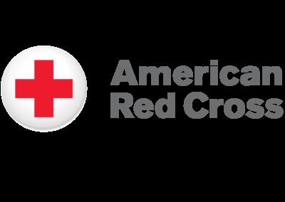 American Red Cross Login Process Revamp