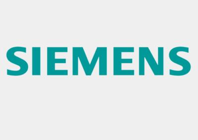 Siemens Manufacturing Pipeline Workflow